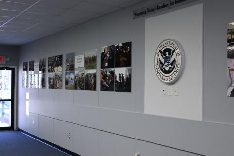 FLETC Hydra Suite Plenary Room 3