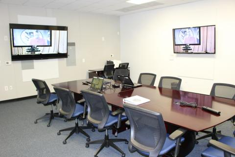 FLETC Hydra Suite Syndicate Room 3