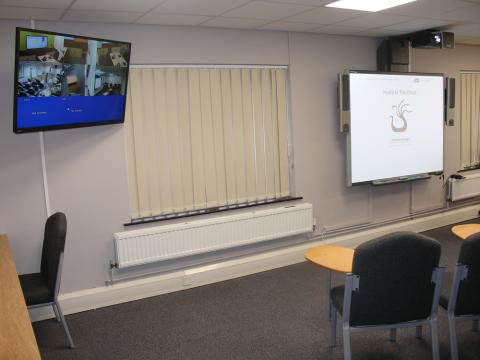 Immigration Enforcement Hydra Suite Plenary Room - Leeds