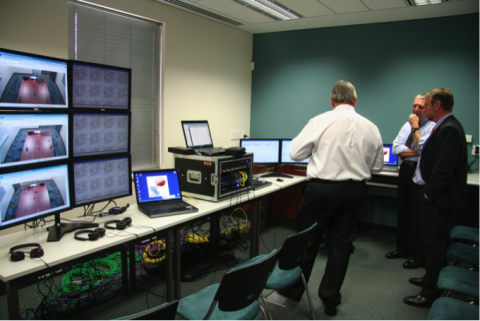 NSW Hydra Mobile Control Room 2